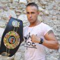 Mirko Gori (Kick Boxing)
